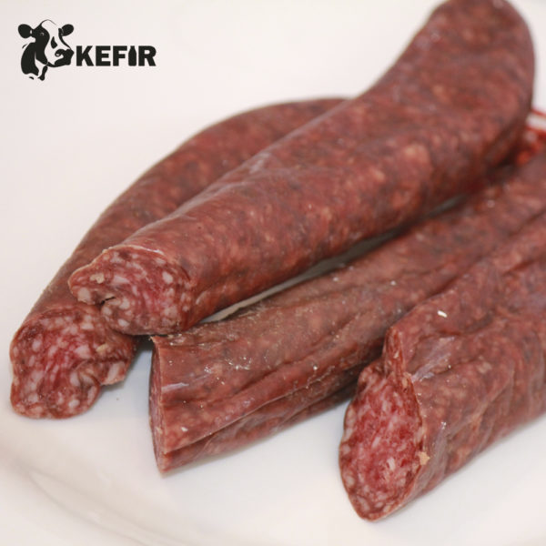 коньячная колбаса
